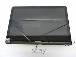10x Grade B Glossy LCD LED Screen Assembly for MacBook Pro 15 A1286 2011