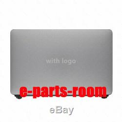 13.3'' LCD Screen Display Assembly for Apple Macbook Pro Retina A1989 2018 2019