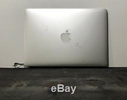 13 MacBook Pro Retina A1502 Full LCD Display Screen Assembly Late 2013 2014 B