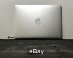 13 MacBook Pro Retina A1502 Full LCD Display Screen Assembly Late 2013 2014 C