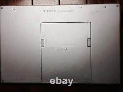 17 Inch Screen Power Mac Not Pro Macbook! 1.67ghz 2GB Ram 80 GB HD10.5 mint