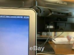 2012 15 Unibody MacBook Pro 512GB SSD 16GB RAM, Anti-Glare Screen i7 CPU