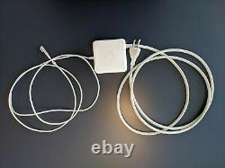 2012 MacBook Pro 15 fully upgraded 2.6GHz i7, matte screen, 16GB RAM, 1TB SSD