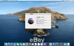 2012 MacBook Pro 15 fully upgraded matte screen, 16GB RAM, 1TB SSD, 2.6GHz i7