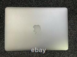 2013 Apple MacBook Pro 13 Retina i5 2.4GHz 8GB 256GB Screen / Keys / Battery