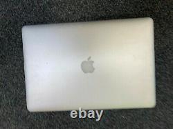 2014 MacBook Pro 15 Retina i7 2.5Ghz 16GB 256Gb SSD Screen Wear / Battry