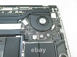 2016 Cto 13 Apple Macbook Pro Model Unknown Screen Does Not Turn On As Is Parts