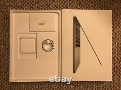 2016 Macbook Pro 15, new battery + screen, fully loaded! 2TB
