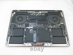 2018 15 Apple Macbook Pro Model Unknown Turns On Wierd Screen As Is Repair Part