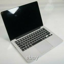 Apple A1502 MacBook Pro Chassis 2015 12,1 EMC2835 + 13 Screen Only Parts Repair