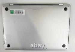 Apple A1706 MacBook Pro 13 2017 14,2 EMC3163 Chassis + Screen + Battery Only