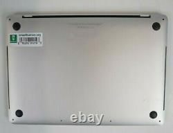Apple A1706 MacBook Pro 2017 13 EMC3163 Chassis + Screen + Battery Parts Repair