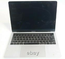 Apple A1989 MacBook Pro 15,2 2018 13 Chassis + Battery Only Bad Screen Untested