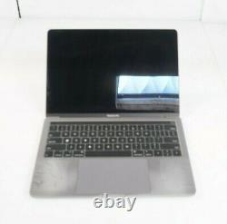 Apple A1989 MacBook Pro 15,2 2018 13 Screen + Chassis Only EMC3214 Parts Repair