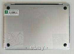 Apple MacBook Pro 13,2 2016 13 EMC3071 Chassis + Screen + Battery Only Untested