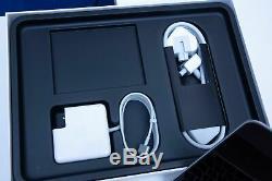Apple MacBook Pro 13 2015 2.7 GHz i5 8GB RAM 128GB SSD 1.5GB VRAM New Screen