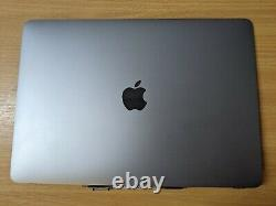 Apple MacBook Pro 13 2016 2017 A1706 A1708 LCD Screen Lid Assembly UNTESTED #2