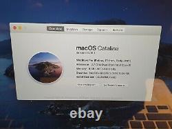 Apple MacBook Pro 13.3 2015 A1502 Intel Core i5 2.7GHz 8GB 128GB-SCREEN ISSUE