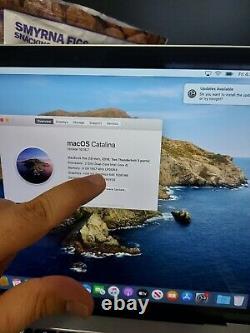 Apple MacBook Pro 13.3 2016 256gb 8gb new LOGIC BRD Screen keybord by Apple