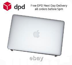 Apple MacBook Pro 13 A1502 2013 2014 EMC 2678 2875 Retina LCD Screen Assembly
