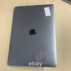 Apple MacBook Pro 13 A1708 Core i5, No Power On The Screens Read