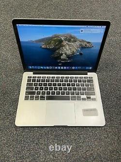 Apple MacBook Pro 13 Retina (2013) i5 2.4GHz 4GB 128GB Screen Wear / Battery