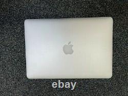 Apple MacBook Pro 13 Retina (2013) i5 2.6GHz 8GB 256GB Screen Wear & Speaker