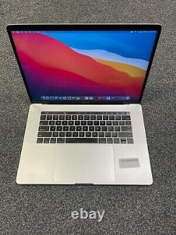 Apple MacBook Pro 15 (2016) Touch Bar i7 2.7GHz 16GB 512GB LIGHT SCREEN WEAR