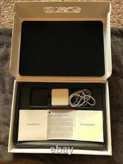 Apple MacBook Pro 15.4 (2011) 500 GB i7 Matte Screen