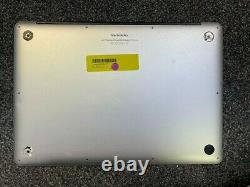 Apple MacBook Pro 15 Retina (2014) 2.8GHz i7 16GB 512GB Screen Wear / Battery