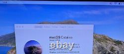 Apple MacBook Pro 15 Retina (Late 2013) i7 2.4GHz 8GB 256GB Light Screen Wear