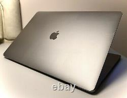 Apple MacBook Pro 15 Touch Bar 2.2GHz i7 256GB (Space Grey) Screen Damage