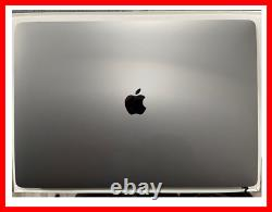 Apple MacBook Pro 16 2019 2020 Space Gray RETINA LCD SCREEN DISPLAY 661-14200