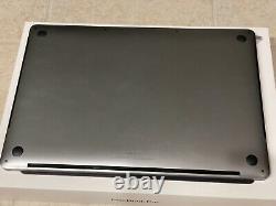 Apple MacBook Pro 16 4TB SSD, i9 9th Gen 2.40 GHz, 64GB Ram, 5500M 8gb GDDR6