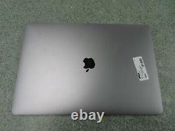 Apple MacBook Pro (16-inch 2019) 2.6 GHz Intel core i7 512GB SSD 16GB RAM
