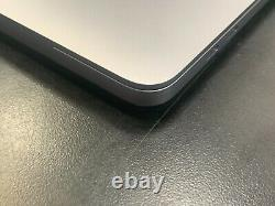 Apple MacBook Pro (16-inch 2019) 2.6 GHz Intel core i7 512GB SSD 16GB RAM A2141