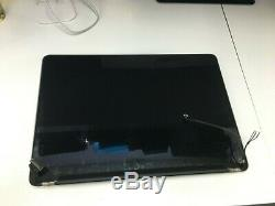 Apple MacBook Pro A1502 13 2013 2014 TOP LID COVER + SCREEN COMPLETE PANEL