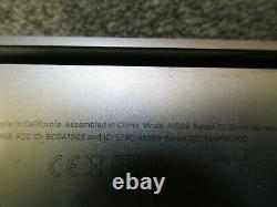 Apple MacBook Pro A1989 2019 13-Inch Broken Screen Sell For Parts/Repair