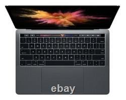Apple MacBook Pro Core i7 Retina 2.7GHz 16GB RAM 512GB SSD Touch 15 SCREEN BURN