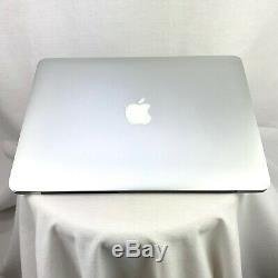 Apple MacBook Pro Laptop Retina, 13-inch, early 2015 A1502 Screen Needs Repair