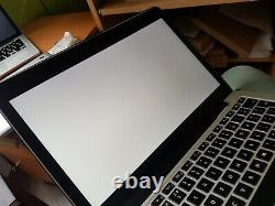 Apple MacBook Pro Retina 13 A1502 2013 2014 LCD Screen Display Assembly