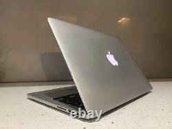 Apple MacBook Pro Retina, 13-inch, Early 2015, 2.7 GHz i5, 128GB SSD, 8GB RAM #8