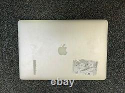 Apple MacBook Pro Retina 15 (2012) i7 2.3GHz 8GB 256GB SSD Screen Wear