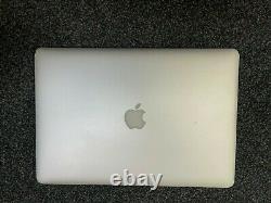 Apple MacBook Pro Retina 15 (2013) i7 2.6GHz 16GB 256GB Screen Wear / Battery