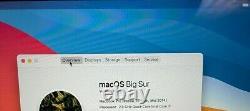 Apple MacBook Pro Retina 15 (2014) i7 2.5GHz 16GB 512GB Screen Wear / Battery
