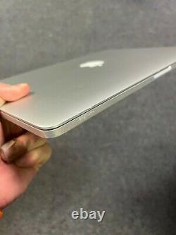 Apple MacBook Pro Retina 15 (2015) i7 2.2GHz 16GB 512GB SCREEN WEAR / BATTERY