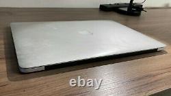 Apple MacBook Pro Retina 15 Late-2013 i7 8GB A1398, faulty screen, see pics