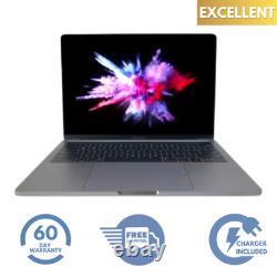 Apple MacBook Pro Space Gray 13.3 Screen Intel i5 2.3GHz 256GB SSD MPXT2LL/A