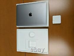 Apple MacBookPro 13 Screen, A1706, 2017, i7-7567U, 16GB, 256GB