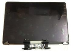 Apple Macbook Pro 13 A1706 A1708 Retina 2016 LCD Screen Complete Assembly Silver